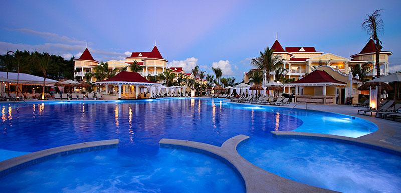 Luxury Bahia Principe Bouganville La Romana Luxury
